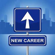 choosing a new career